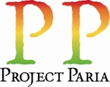 Project Paria logo